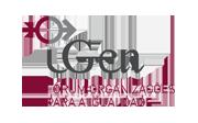 Logo IGen